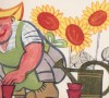 Ludek_Vimr_Sunflowers