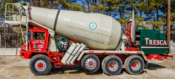 helping-hands-monkey-helpers-concrete-truck-1