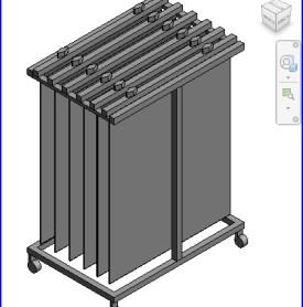 0278 Dibujo rack.rfa