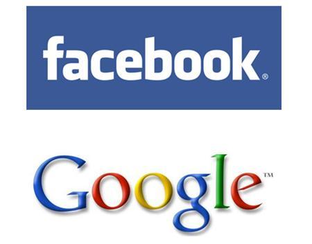FacebookGoogle
