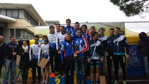 Podium_Duathlon_Carcassonne