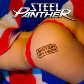Steel Panther - British Invasion DVD