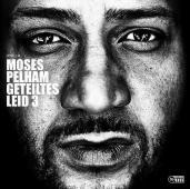 Moses Pelham - Geteiltes Leid 3 Cover - Tribe Online