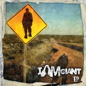 I Am Giant EP Cover