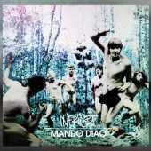 MANDO DIAO - INFRUSET