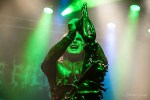 Cradle of Filth - 7.12.2012 - Music Hall, Geiselwind (1)