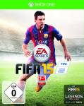 Fifa 15 - Kick it like Messi