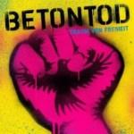 BETONTOD - Traum von Freiheit-cover-tribe-online