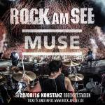 Rock am See - Muse