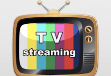 tv streaming sites