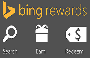 Bing-Rewards