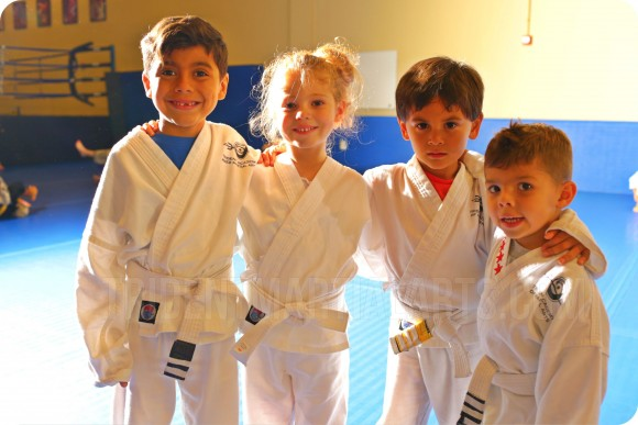 Kids Martial Arts Karate Classes Woodbridge