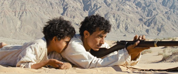 Image result for theeb 2015