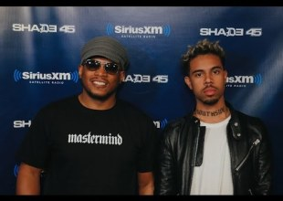 Vic Mensa Freestyles & talks advice from Jay Z (Video)