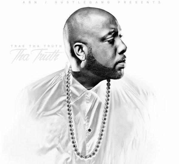 Trae tha Truth ft. Problem & Lil Boss – Yeah Hoe (Audio)