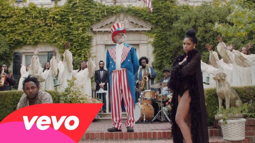 Kendrick Lamar – For Free? (Interlude) (Video)
