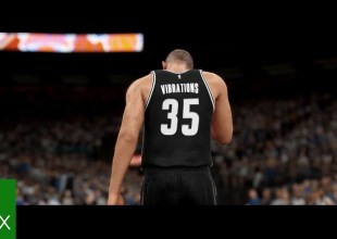 NBA 2K16 Presents: Livin' Da Dream, A Spike Lee Joint