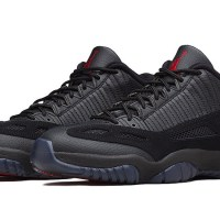 """In-Hand Review Jordan 11 Low IE """"Referee"""" (Early Release)"""