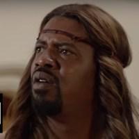 Jesus vs. Church of Compton | Black Jesus