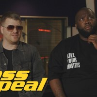 Meow The Jewels: A Short Paw-cumentary (Video)