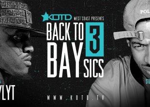 Rap Battle – Daylyt vs QP | #B2B3 (Video)