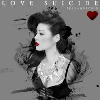 "Songstress Tessanne Chin Drops Sensational Hit, ""Love Suicide"""