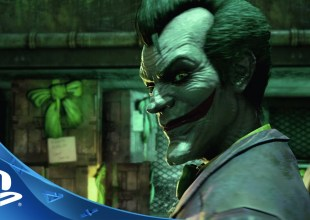 Batman: Return to Arkham – Welcome to the Madhouse Trailer