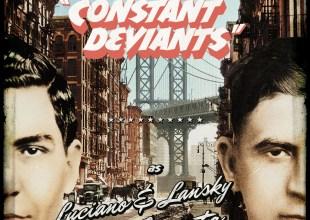 Constant Deviants – Omertà (Album Stream)