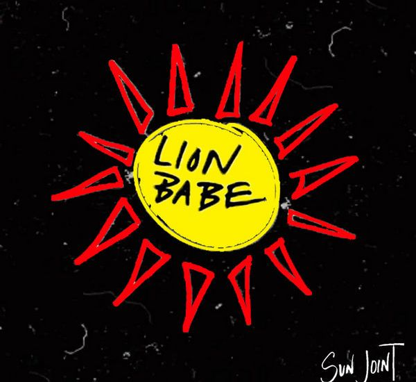 Lion Babe – Sun Joint (Mixtape)