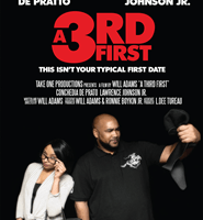 Chicago Independent Filmmaker Will Adams Debuts Latest Project at 22nd Annual Black Harvest Film Festival