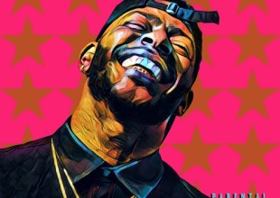Eric Bellinger Campaigns For the Nation's Highest Office in New Mixtape