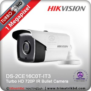 HIKVISION DS-2CE16C0T-IT3 Bangladesh