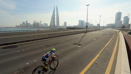 Challenge Triathlon Bahrain