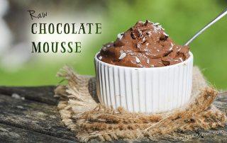 Chocolate avocado mouse_title