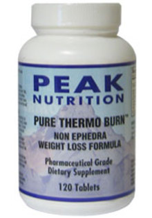 Pure Thermo Burn