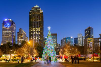 Dallas - Fort Worth Holiday Concerts and Shows for 2018