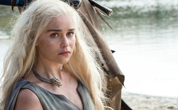 New Game of Thrones Season 6 Images