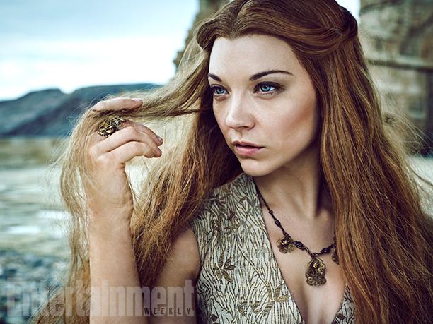 EW Celebrates Game of Thrones