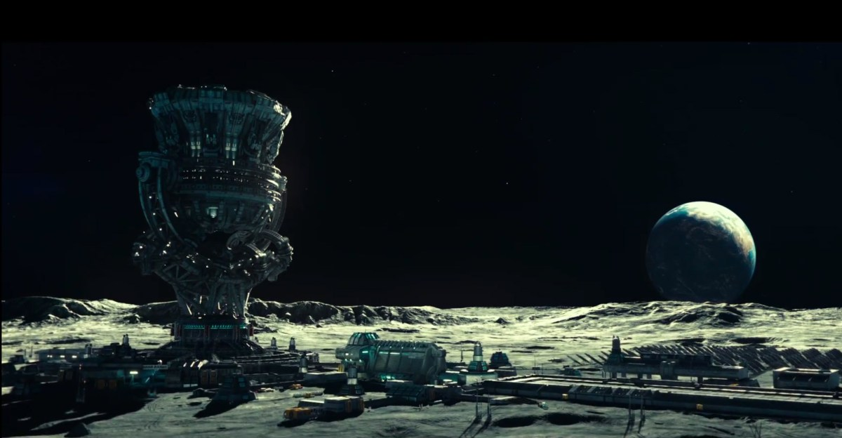 Independence Day: Resurgence Gets New Extended Trailer
