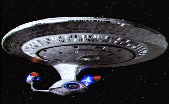 Star Trek Producer On Why The New Series Will Get Fans Excited