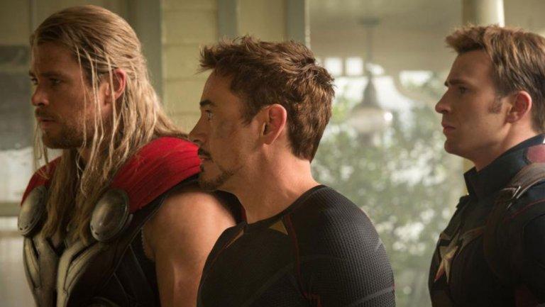 Disney Updates Title Of Next Avengers Movie