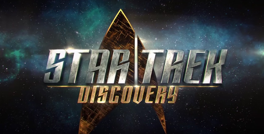 New Star Trek TV Show Gets A Name And A Teaser At San Diego Comic Con