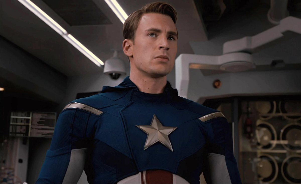 Steve Rogers Will Appear In Avengers: Infinity War But Not As Captain America