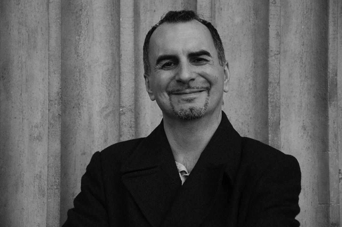 Mark Chadbourn Interview