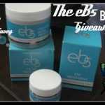 eB5 Beauty Giveaway  Expires August 03 ENDED