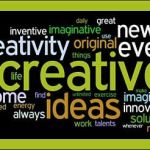 #Creativity Never Stops #Giveaway Ends Sept. 13 ENDED