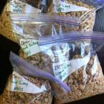 Cook and Freeze Ground Meat for Easy Meals Later: Recipe & Directions