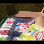 Apple & Eve Organic Juices Review #free #PurelyOrganics #QuenchersAdventures