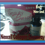 Neocell Collagen Supplement #Giveaway