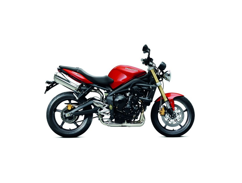 Street Triple_Diablo Red